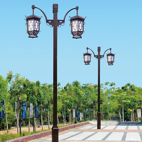 道路庭院灯