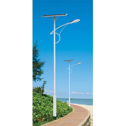 led太阳能路灯工程