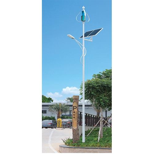 新型太阳能路灯
