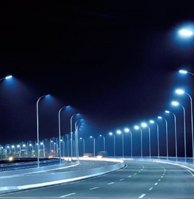 道路桥梁亮化